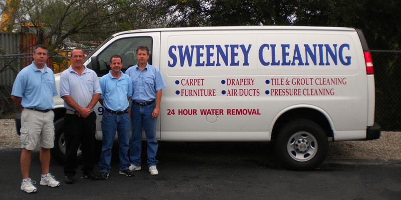 Carpet Cleaning Sarasota Fl