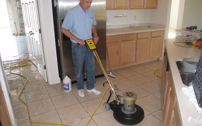 Grout Cleaning Sarasota Fl